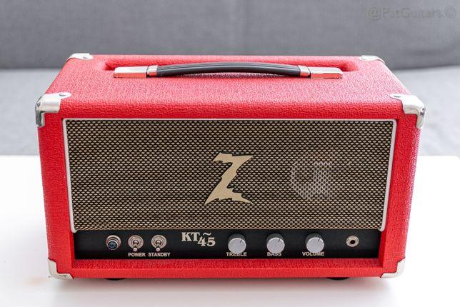Dr. Z KT-45 45-Watt Head