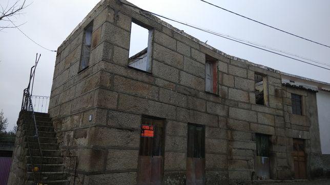 Oportunidade Moradia para restaurar perto de Mangualde