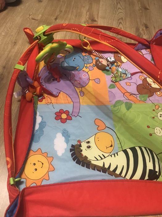 Mata edukacyjna dla dziecka tiny love Rzeszów - image 1