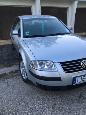 VW Passat b.5 lift