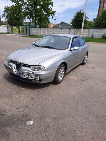 Продам Alfa Romeo 156 JTS