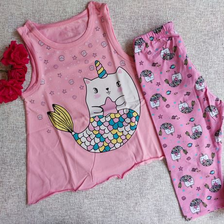 Пижамы для девочек Donella