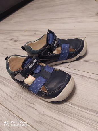 Sandały geox dla chłopca 25