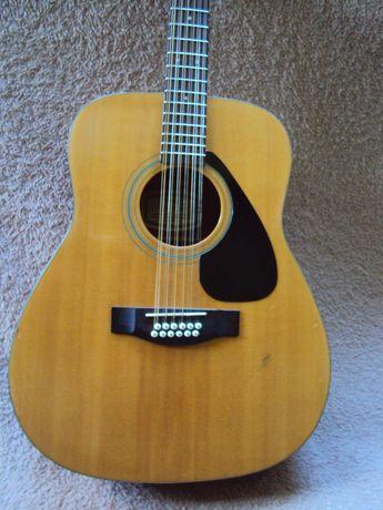 Gitara Yamaha FG-413S-12 strun akustyczna