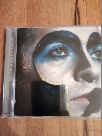 "Peter Gabriel -Plays Live cd / ""Highlights"""