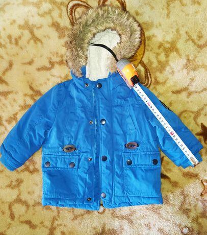 Продам курточку осень-весна.