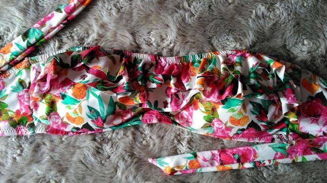 Bikini Floral H&M ( Novo )