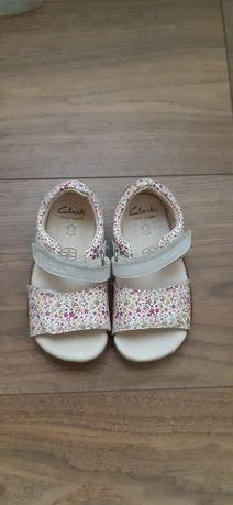 Босоножки сандали clarks