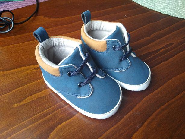 Buciki niemowlęce, YOCLUB, niechodki, 6-12m