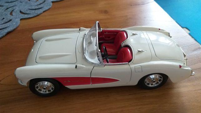 Model chevrolet corvette 1:18