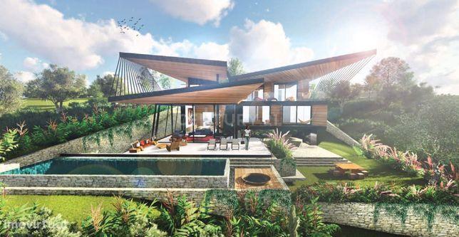 Belas Clube de Campo - Terreno para Moradia com Projeto de Arquiteto R