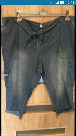 Spodnie Janina 54
