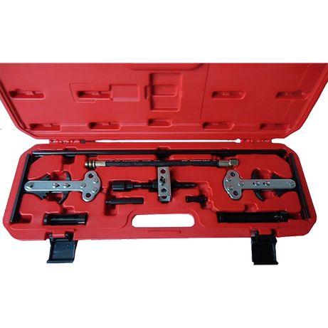 Compressor de Molas de Válvulas SOHC/DOHC