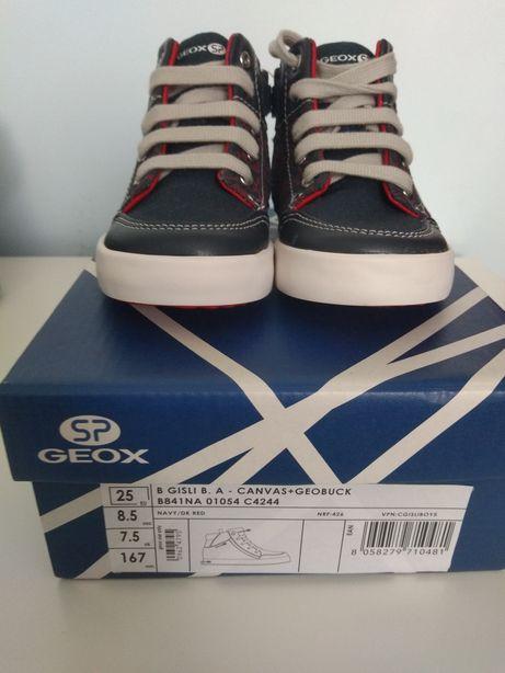Geox Sp rozmiar 25 nowe