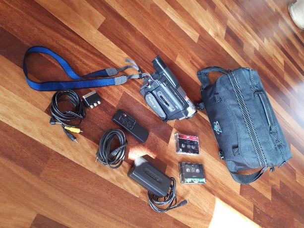 Kamera SONY TRV78