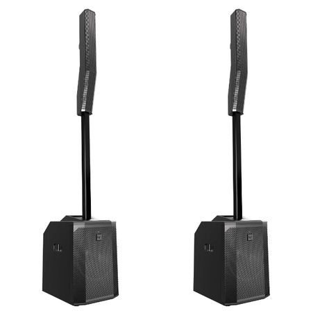 ELECTROVOICE Evolve 50 / zestaw + pokrowce + kable