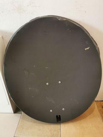 Talerz do telewizji satelitarnej + mocowanie + konwerter GT-S40