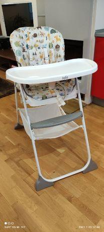 Krzesełko do karmienia Joie - Toys R Us
