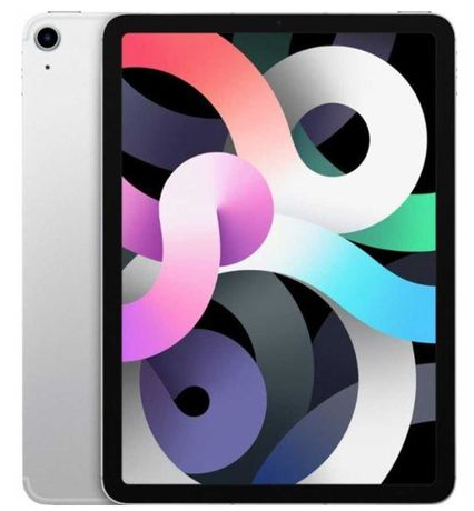 Продам Apple iPad Air 2020 Wi-Fi + Cellular 64GB Silver (MYHY2, MYGX2)