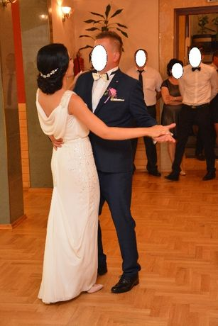 Suknia ślubna Pronovias Barcelona