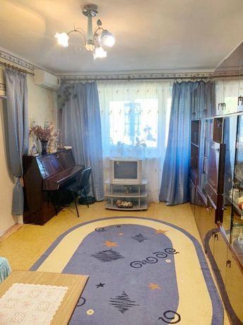 Четырехкомнатная квартира на Черемушках