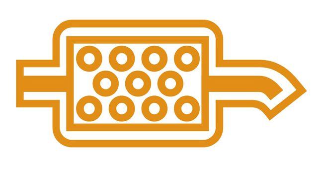Сажевый фильтр Луцк,катализатор,регенерация сажевого фильтра Луцьк