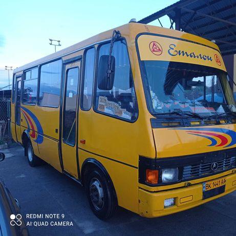 Автобус Еталон 2007р.