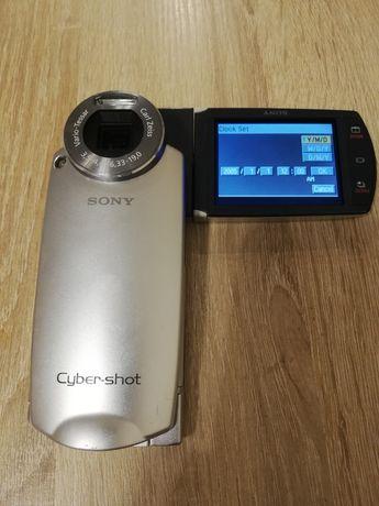 Kamera Sony Cyber-shot DSC-M2 unikat + DSC-T5