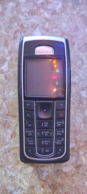 Телефон Nokia 6230