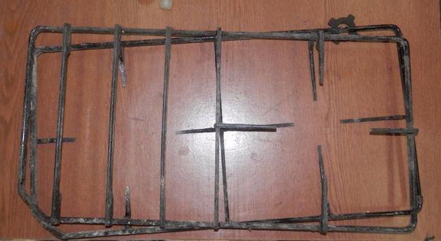 Решетка для газовой плиты.