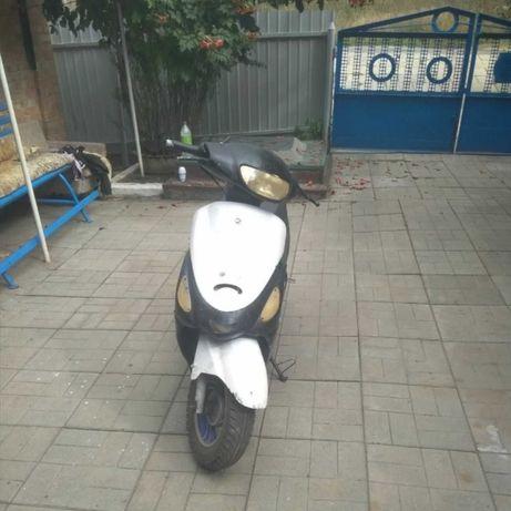 Продам скутер срочьно Viper