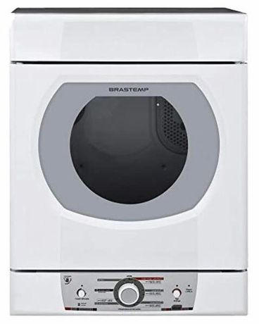 Máquina de Secar Roupa Brastemp Suspensa 10Kg – NOVA