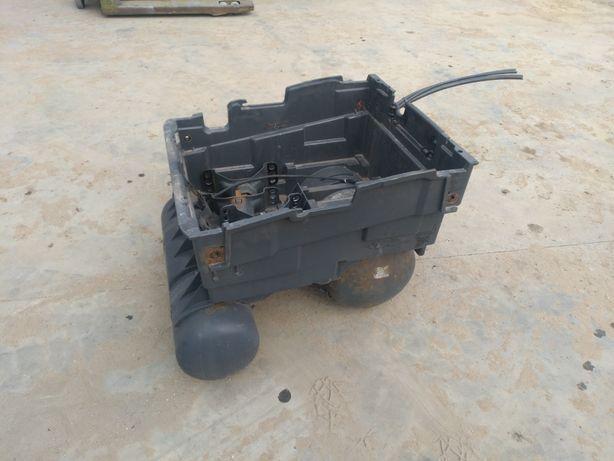 Skrzynka akumulatorów Mercedes Actros