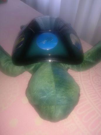Черепаха ночник/ светильник