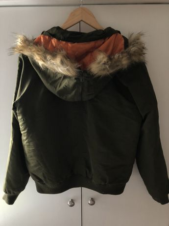 kurtka na zime damska