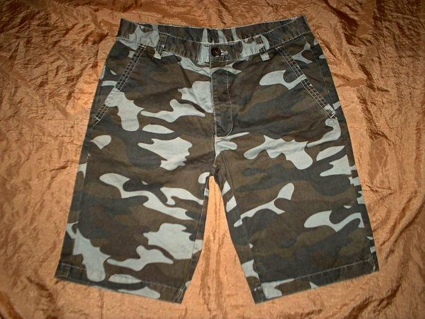 Срочно продаю новые шорты камуфляж Cedarwood State