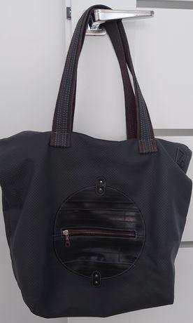 torebka oryginalna ZielińskiBags noszona kilka razy stan idealny