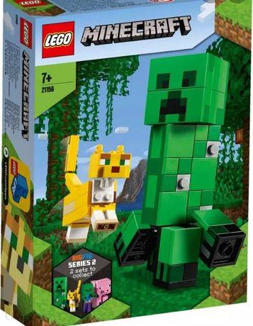 Lego 21156 LEGO Minecraft Creeper