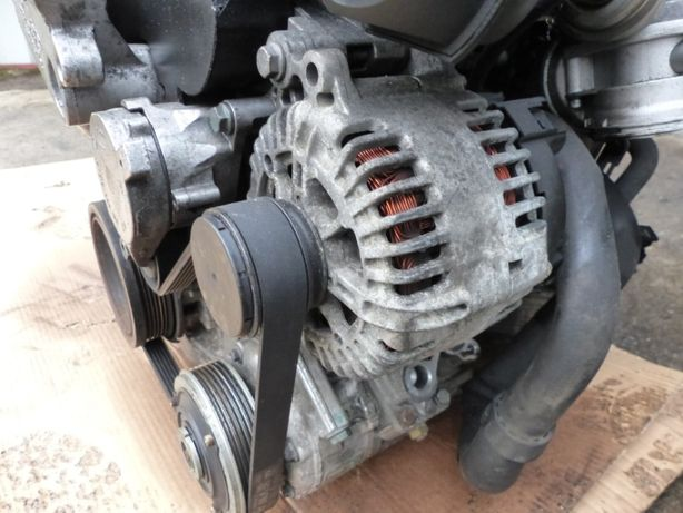 Alternator 2.0 tdi Audi a3 Touran Altea BKD 140A