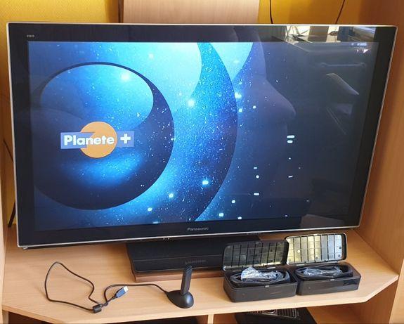 Telewizor plazmowy Panasonic vt30 42cale 3D