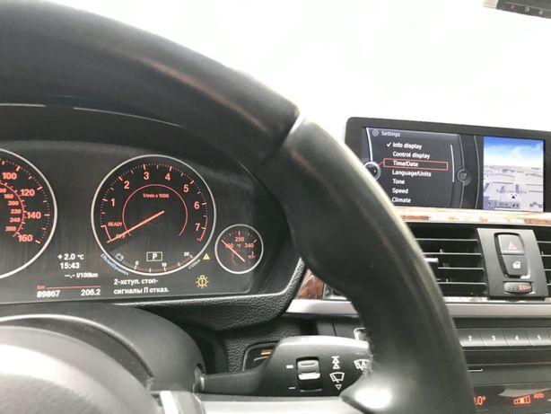 Русификация BMW Ford Toyota Lexus Mercedes Subaru Nissan