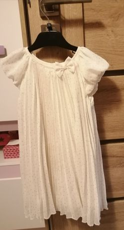 Sukienka 98/104 cm
