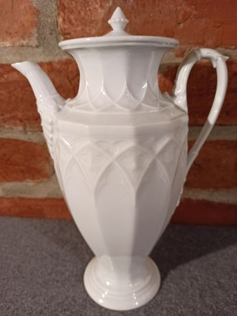 MEISSEN Dzbanek Miiśnia Królewska Porcelana okr. Pfeiffera 1924 - 1934