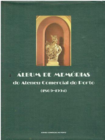 7331 Álbum de Memórias do Ateneu Comercial do Porto (1869/1994)