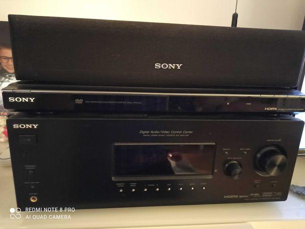 Sprzedam kino domowe Sony STR-DG520