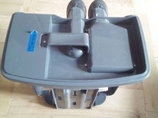 Контейнер для сухой уборки пылесос Zelmer Aquawelt Plus 7920