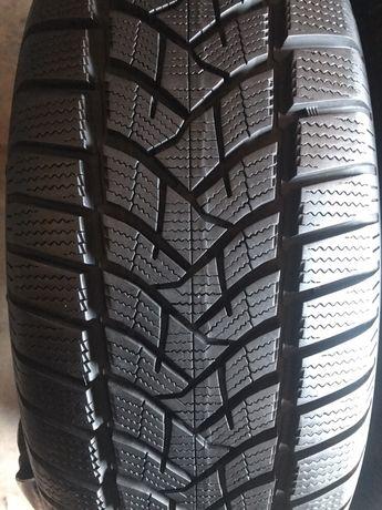 235/65/17 R17 Dunlop Winter Sport 5 4шт новые зима