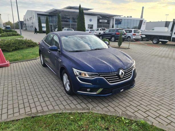 Renault Talisman 1.5DCI 2016, Клімат, Навігація, Електро привід сидінь