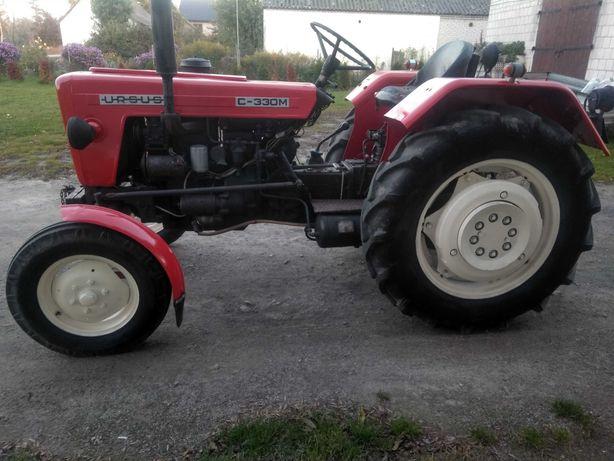 Ciągnik rolniczy C330M