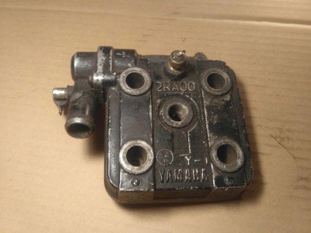 Głowica cylindra Yamaha DT 80 Lc2